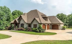house plan 82230 european style with