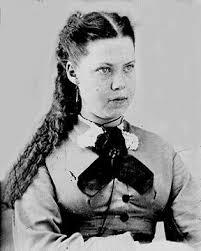 Mary Priscilla Walker (Abbott) (1854 - 1928) - Genealogy