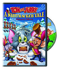amazon com tom and jerry a nuter