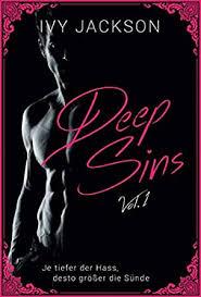 Deep Sins - Vol. 1 (German Edition) - Kindle edition by Jackson ...