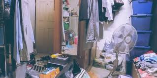tips for decluttering your apartment