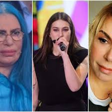 Amici 2020 serale, Loredana Bertè attacca Gaia Gozzi e litiga con ...