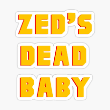 Zeds Dead Stickers Redbubble