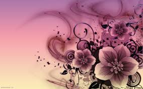 abstract flower wallpapers top free