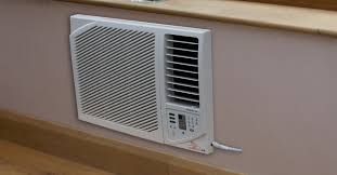 best through the wall air conditioners