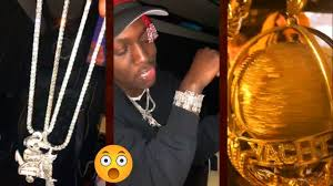 lil yachty has the best jewelry game in