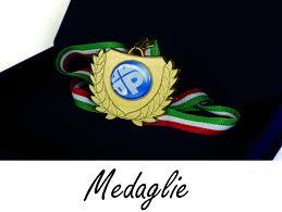 Medaglie Personalizzate a Roma Fonte Nuova