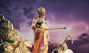 "Ramayan"" Lord Ram kills Demon Ravan (TV Episode 1988) - IMDb"