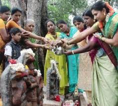 Naga Panchami Rituals - Celebration of Nag Panchami
