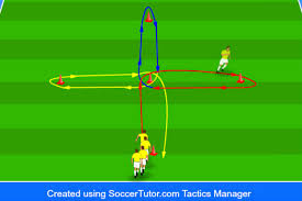 7 soccer agility drills for quick