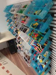 The Ultimate Lego Storage For Quick Easy Building Ikea Hackers