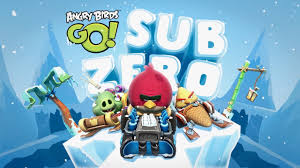 Angry Birds Go! v1.12.0 Mod Apk (Unlimited Gems/Coins) ~ Download ...