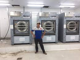 Nên mua máy giặt công nghiệp cũ tphcm hay mua mới ? - Nhà Phân Phối Máy  Giặt Công Nghiệp Số 1
