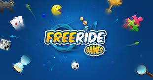 free games at freeride games