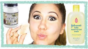 makeup remover easy diy recipe