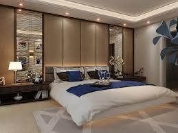 خلفيات سرير غرف نوم