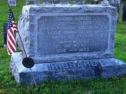 Col Aaron Hibbard (1761-1835) - Find A Grave Memorial