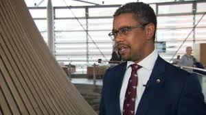 Plaid leader Adam Price 'sorry' for reparations language - BBC News