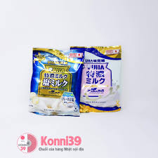 Kẹo Sữa Kem Tươi UHA Nhật Bản mới nhất 2020 – Chuỗi siêu thị Nhật ...
