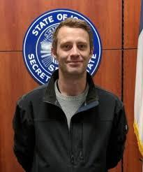 October 2019 Feature! Adam Stevens — Iowa Professional Organizers