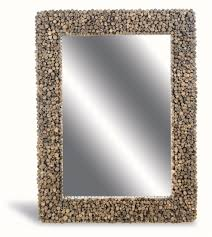stylebook collection driftwood mirror
