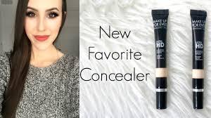 new favorite concealer makeup forever