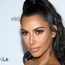 kim kardashian makeup master cl