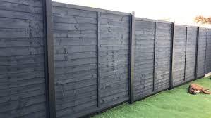 Cuprinol Garden Shades Matt Wood Treatment Black Ash 2 5l Wickes Co Uk
