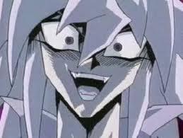 insane bakura - insane anime characters Photo (28551803) - Fanpop