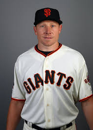 Giants' Mark Melancon chooses not to opt out - SFGate