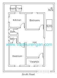 vastu plan for south facing plot 1 jpg