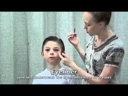 male se makeup you