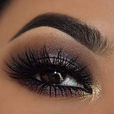 new years eve makeup ideas fashion