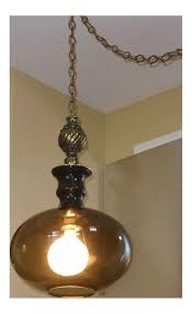 lamps plug vintage mid century modern