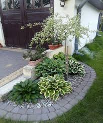 rockery designs for small gardens small