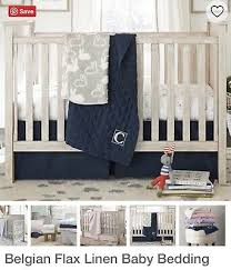 new pottery barn kids belgian flax
