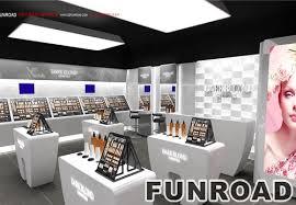 cosmetic showcase funroadisplay