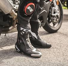 motorcycle boots for men and women