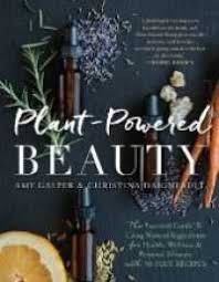books kinokuniya plant powered beauty