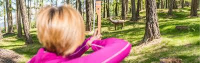 Bogenschießen am Reschenpass | Mit Pfeil und Bogen durch den Wald