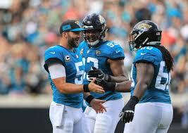 Jaguars re-sign A.J. Cann: Four of five OL starters return