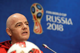 Football Leaks Senala La Cercania De Infantino Con Un Magistrado Suizo Futbol Internacional Deportes Eltiempo Com