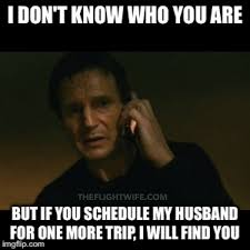 memes that sum up pilot wife life perfectly military wife
