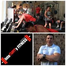 Training movements for purpose •Use ...
