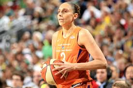 Mercury's Diana Taurasi Expected to Miss 10-12 Weeks After Back Surgery |  Bleacher Report | Latest News, Videos and Highlights