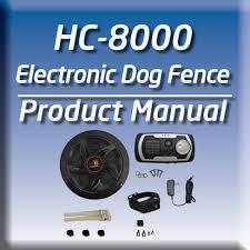 Dogwatch System 3000 Manual