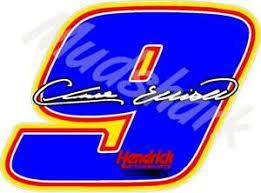 Chase Elliott Printed Sticker Decal Graphics Nascar Hendrick Motorsports 2 Sizes Ebay