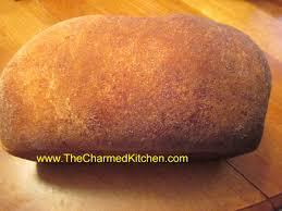 homemade spelt bread the charmed kitchen