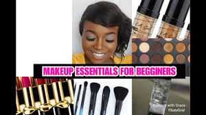 beginners makeup kit