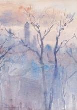 Ada Hill Walker Paintings for Sale | Ada Hill Walker Art Value ...